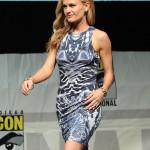 Anna Paquin: X-Men Panel at Comic Con 2013
