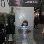 Chloe Noelle (Emma) Experiences Comic Con 2013