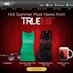 New Summer Must Haves from True Blood in the HBO Shop!