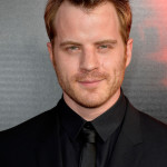 "Rob Kazinsky says ""It's kind of nice to be a new breed of creature"""