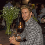 Ryan Kwanten attends two events in June.
