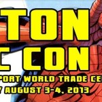 Kristin Bauer to Attend Boston Comic Con