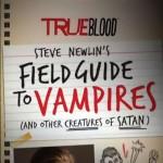 Video: Steve Newlin's Field Guide