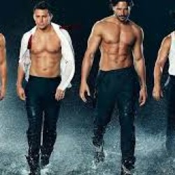"Review: Joe Manganiello's Magic Mike – ""Women Love the Tease"""