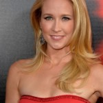 Anna Camp on Bad Ass Sarah Newlin's Return to True Blood