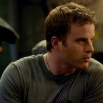 "More on Rob Kazinsky's character of ""Ben"" and his new film ""Pacific Rim"""