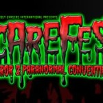 Sam Trammell Joins Jim Parrack at Scarefest in Lexington, KY