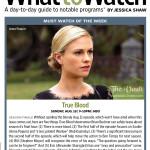 True Blood season finale spoilers straight from showrunner Bryan Buckner