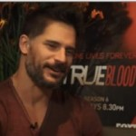 Joe Manganiello Talks about Alcide in True Blood Season 6