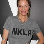 Kristin Bauer attends NKLA Pet Adoption Center Ribbon Cutting