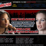 Kristin Bauer & Rutina Wesley to Attend New York Comic Con