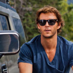 "TIFF Video from Ryan Kwanten's Film ""The Right Kind of Wrong"""