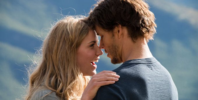 Tiff video from ryan kwanten 2019s film the right kind of wrong