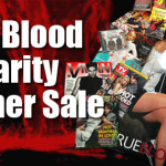 True Blood Charity Summer Sale!