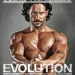 "Pre-Order Joe Manganiello's ""Fitness Bible"" to be released December 3"