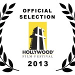 EJ Scott's Running Blind Official Los Angeles Premiere at LA FIlm Festival