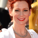 "Carrie Preston Joins ""Love, Yourself"" IHI Therapy Center's Gala"