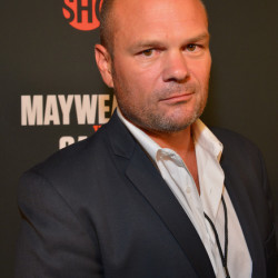 "Chris Bauer cast in the second season of ""Full Circle"""