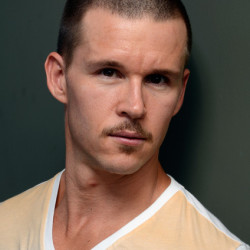 Short Haired Ryan Kwanten at 2013 Toronto International Film Festival