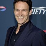 Stephen Moyer attends 10 Brits to Watch Party