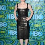 Anna Paquin and Stephen Moyer attend HBO Post Emmy Awards Party