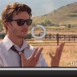 Ryan Kwanten Interviewed about his film: The Right Kind of Wrong