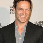 Stephen Moyer Attends Hamptons International Film Festival for Free Ride