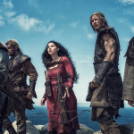 First Look at Ryan Kwanten's Bloody Vikings of 'Northmen'