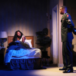 Interview with Rutina Wesley on her new play