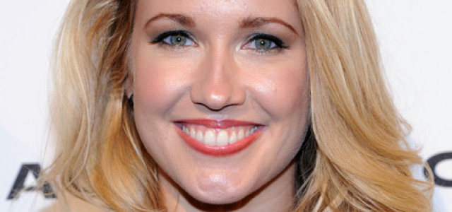 """Anna Camp to be in comedy pilot """"Damaged Goods"""""""
