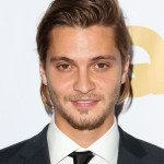 Luke Grimes attends GQ Men of the Year Party