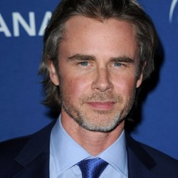 """Sam Trammell to Star in new Amazon Drama """"Cocked"""""""
