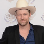 Todd Lowe attends 30th Annual Breeders' Cup Music Fest