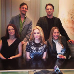 Free Ride Screening with Anna Paquin & Stephen Moyer at Ringling