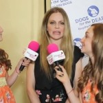 Kristin Bauer Explains True Blood to Children