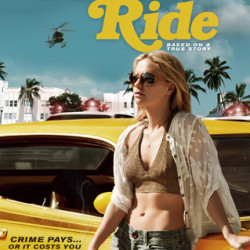 """Exclusive Clip From """"Free Ride"""" starring Anna Paquin"""
