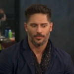 How Joe Manganiello thinks True Blood should end