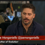 Joe Manganiello interviewed by Huffington Post and Fox News
