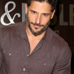 "Joe Manganiello to be in ""Tumbledown"""