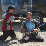 Ryan Kwanten's Knights of Badassdom out in February
