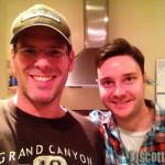 EJ Scott Interviews True Blood's Michael McMillian