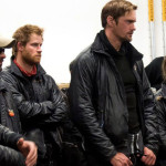 Alexander Skarsgård and Prince Harry's South Pole eventful journey ends