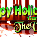 HAPPY HOLIDAYS from The Vault-Trueblood-online.com!