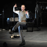 "Denis O'Hare's ""An Iliad"" makes 2014 great moments in theater"