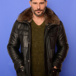 Joe Manganiello to appear on MTV Movie Awards Pre-Show