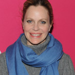 Kristin Bauer van Straten and Sam Trammell Attend Denis O'Hare Play