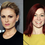 Anna Paquin and Carrie Preston nominated for IAWTV Awards