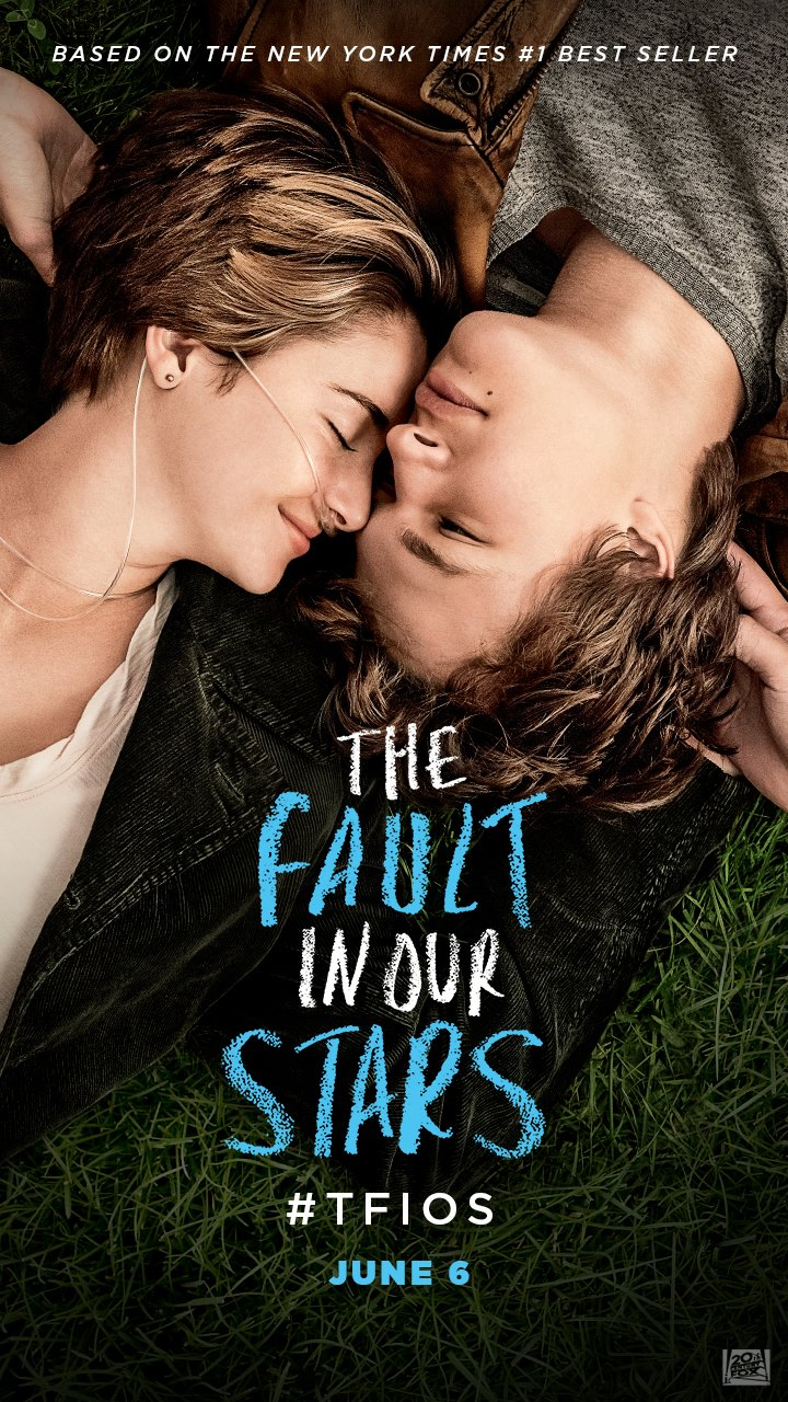 Fault In Our Stars Stream