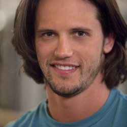 """New Vampire James Nathan Parsons to play werewolf on """"The Originals."""""""