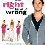 "Ryan Kwanten new film ""The Right Kind of Wrong"" comes out soon!"